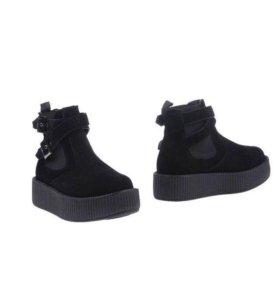 Ботинки- криперы