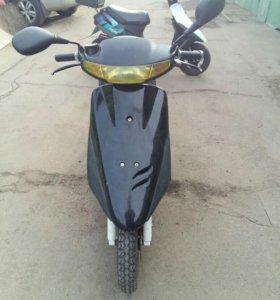 Скутер Honda Dio Af27.