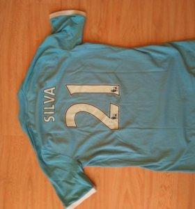 Майки Manchester City дом и выезд