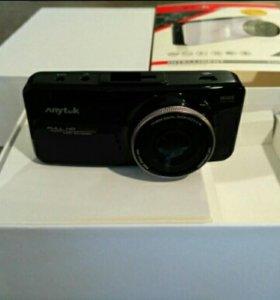 Видеорегистратор Anytek AT66A