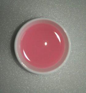 Биогель розовый