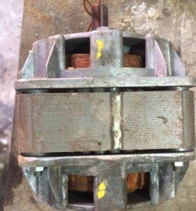 Электродвигатель 220 в