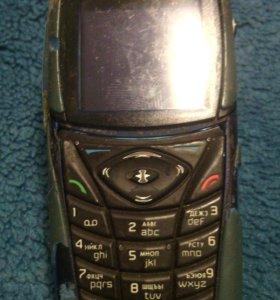 Nokia 5140 на запчасти