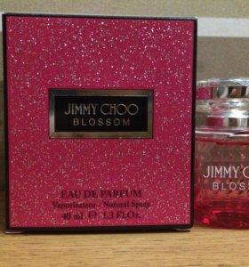 Парфюм Jimmy Choo Blossom