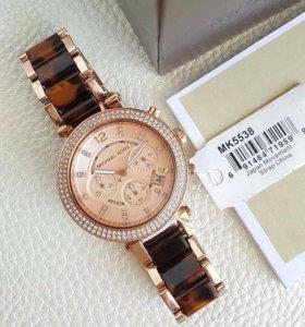 Michael Kors MK5538 Новые Оригинал Часы
