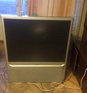 Телевизор Samsung SP-43T8 HLR