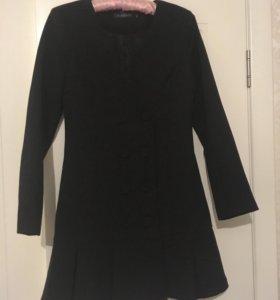 Платье-пиджак Balmain