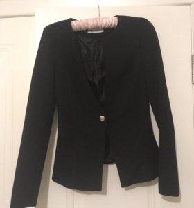 Классический пиджак MaxMara