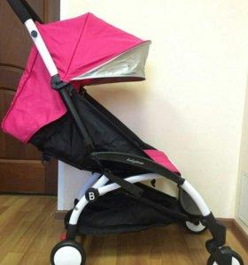 Прогулочая коляска baby time (Yoya)