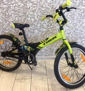 Велосипед детский Trek Jet 20