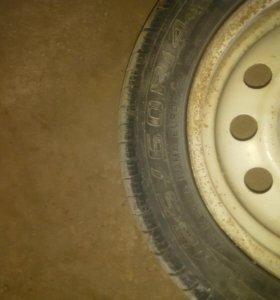 Колеса, диски р14