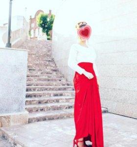 Платье ;)