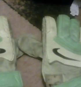 Перчатки варатарские