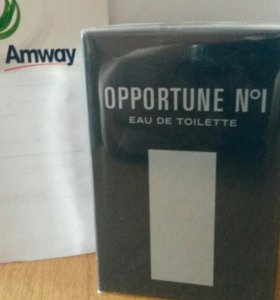 ОPPORTUNE N 1