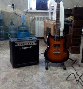 Копия Gibson SG