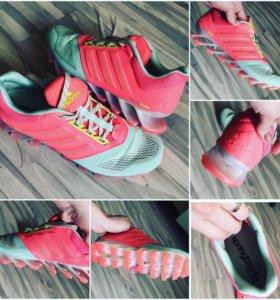Adidas springblade women