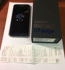Самсунг galaxy S7 edge 32 гб