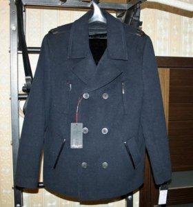 Мужское зимнее пальто Sainy новое