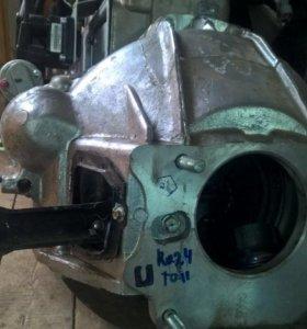 Двигатель 42164