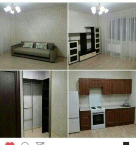 2-х комнатная квартира 68кв.м.