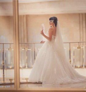 Свадебное платье Срочно !!!