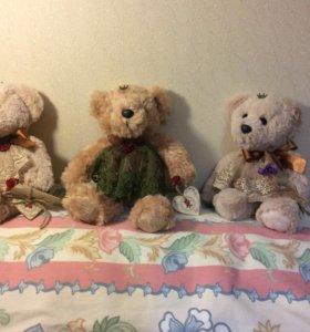 Медвежата в подарок