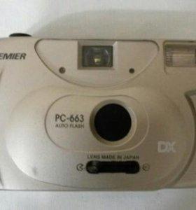 Premier PC-663 фотоаппарат пленочный