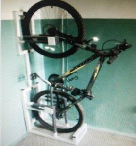 Кронштейн для велосипедов