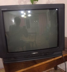 Телевизор samsung progun 2