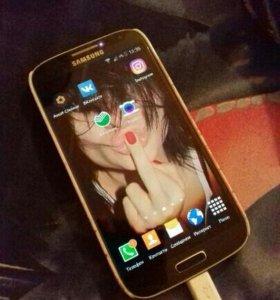 Продам Samsung S4