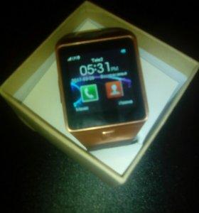 Smart Watch (умные часы)