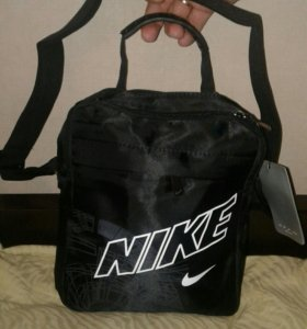 Спортивная сумка барсетка Nike