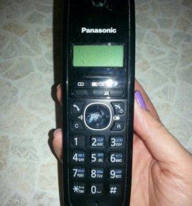 Телефон стационарный домашний
