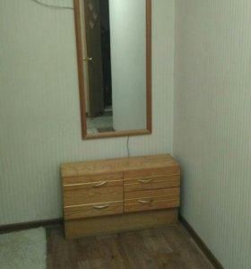 Сдам 1ю квартиру на долго в 32м комплексе
