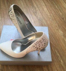 Туфли 👠 Свадебные