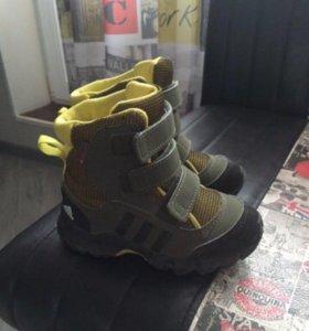 Полуботинки adidas