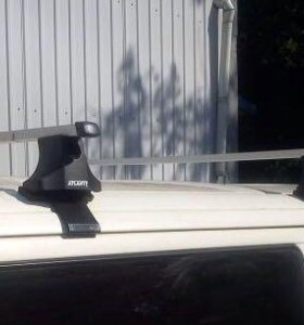 Багажник Атлант Volkswagen T4
