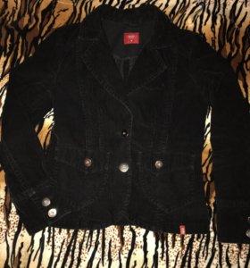 Велюровый пиджак Bysprit
