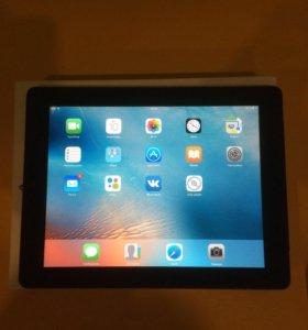 iPad 2 16 gb wi-fi+3G