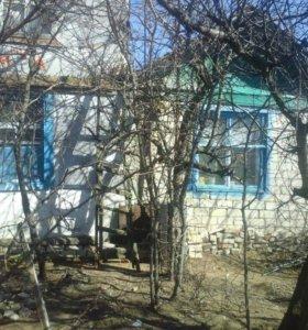 Дом в Дубовке