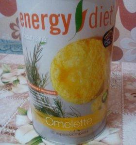 Омлет (для похудения)