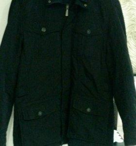 Куртка деми мужская
