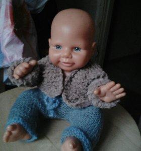 🚩Вязание для кукол