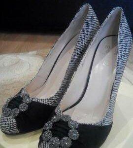Туфли новые Moda donna
