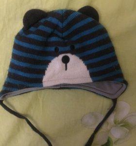 Баркито шапка