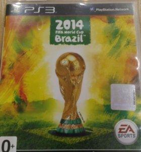 2014 Brazil World