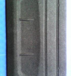 Крышка багажника ваз 2111- приора.