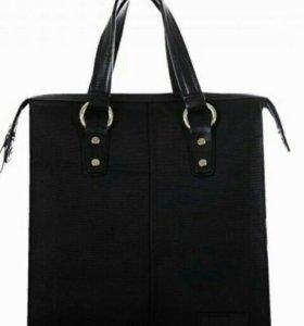 Деловая мужская сумка