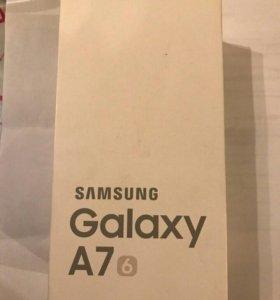 Samsung GalaxyA7(2016