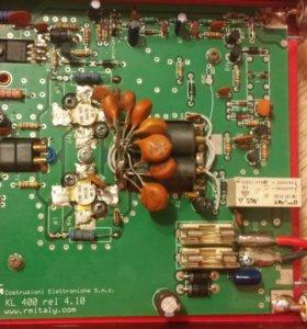 Усилитель радиосигналов